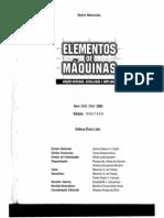 Elementos de máquinas - Melconian