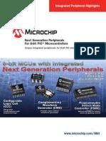 Microchip Peripherals