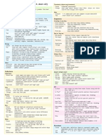 Cheatsheet Usletter Color