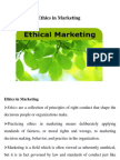 54505796 Ethics in Marketing