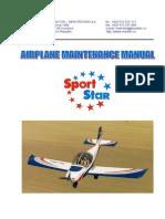 SportStar Maintenance Manual