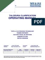 12487 Mop 22 001 a Operating Manual Clarification