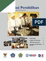 Newsletter Jakarta Edisi 1