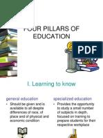 fourpillarsofeducation-120810190042-phpapp02