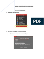CP Plus DVRs Hybrid Configuration Manual