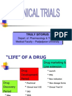 Clinical Trials Truly