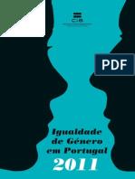 Igualdade Genero 2011