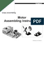 Basic Electricity Motor20070521