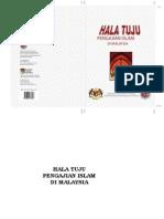 Hala Tuju Pengajian Islam Di Malaysia