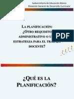 PRESENTACION  PLANEACION.ppt