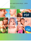 Obstetrics and Gynecology - 2009