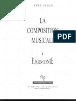 Feger Yves_La composition musicale - Vol 1 - Harmonie (FRA).pdf
