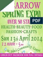 Lecarrow Spring Expo 2014-5