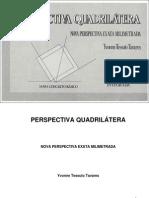 Livro Perspectiva Quadrilatera