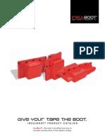 Insulboot Catalog