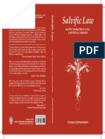 Salvific Law Cover