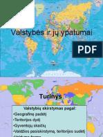 GAUBLYS  Visuomenine Geografija  Vadovelis 11-12 Klasei (2011)