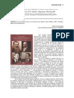 Persello_-_Historia_del_Radicalismo reseña