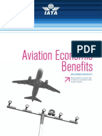 Aviation Economic Benefits