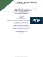 American Journal of Lifestyle Medicine 2011 Lewis 370 8