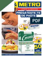 Cataloagele Metro Oferte Alimentare 7