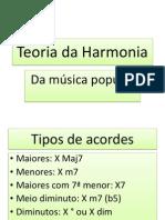 12Teoria Da Harmonia