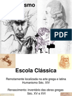 7 Classicism o
