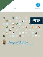 Drug of Abuse