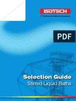 Stirred Liquid Baths