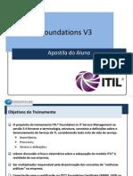 Slides - Instrutor - ITILV3-V1