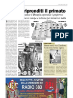 La Cronaca 26.10.2009