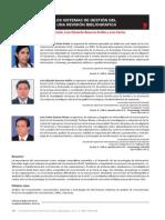 Artículo Revista El profesional de la Información