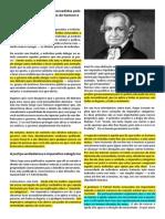 Mises, Kant e os privilégios concedidos pelo governo