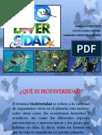 Urb. III Biodiversidad