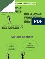 metodo cientifico 2