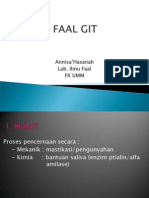 Faal GIT Dr.annisa
