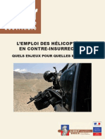 Helicopter Contre Insurrection