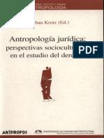 Krotz - Antropologia Juridica.pdf