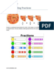 Fractions for UPSR/ Year 6 Students