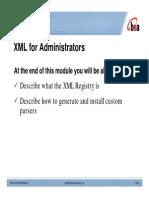 29 - XML for Administrators - Slide