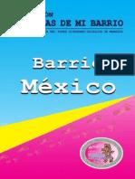 Barrio Mexico
