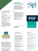 Informatica folleto