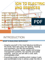 Electrical Design System
