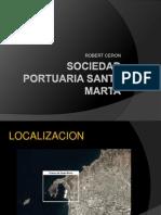 Sociedad Portuaria Santa Marta