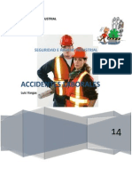 Accidente Laborales