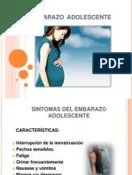 Embarazo Adolescente[1]