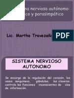 Clase 6. SN Autonomo