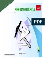 EXPRESIÓN GRÁFICA1ESO