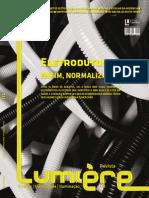 RE13 - - Nara - Lumiere - Eletrodutos