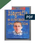 160015 Joseph Contreras - Biografia no autorizada de Alvaro Uribe Vélez_ El Señor de las Sombras